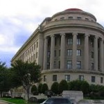 Federal Trade Commission Building